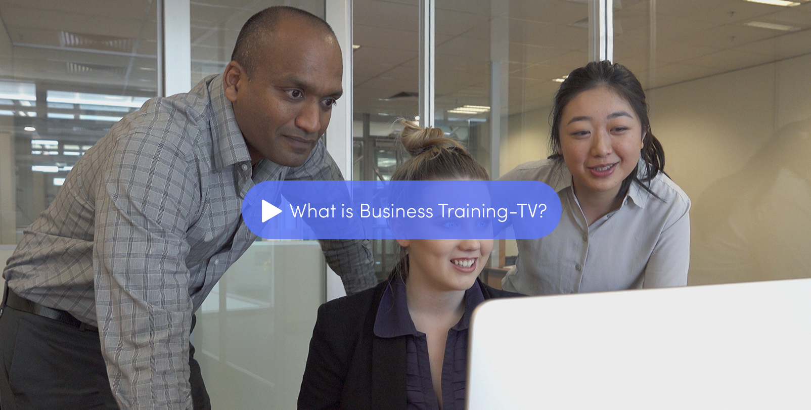 Business Training-TV